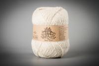 Vivchari Semi-wool (с ангорой) 301 суровый