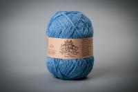 Vivchari Semi-wool (с ангорой) 302 голубой