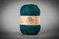 Vivchari Semi-wool (с ангорой) 303 морская волна