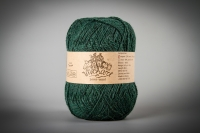 Vivchari Semi-wool (с ангорой) 304 темно-зеленый