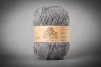 Vivchari Semi-wool (с ангорой) 305 серый натуральный