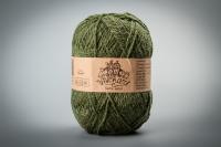 Vivchari Semi-wool (с ангорой) 307 оливковый