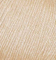 Alize Baby Wool 310 медовый