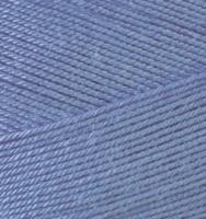 Alize Forever 324 темно-голубой