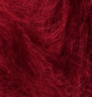 Mohair Classic 327 темно-красный