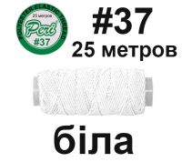 Нитка-резинка №37 Peri НР-37-25м б