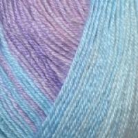 Alize Baby Wool Batik 3566