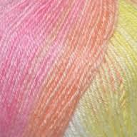 Alize Baby Wool Batik 3568