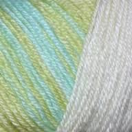 Alize Baby Wool Batik 3569