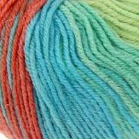 Alize Baby Wool Batik 3611