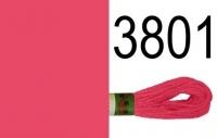 Мулине 3801 Peri