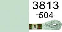 Мулине 3813(504) Peri