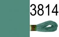 Мулине 3814 Peri
