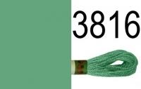 Мулине 3816 Peri