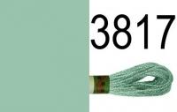 Мулине 3817 Peri