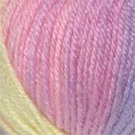 Alize Baby Wool Batik 4006