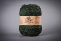 Vivchari Semi-wool 407 темно-зеленый