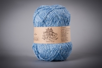 Vivchari Semi-wool 408 голубой