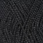 YarnArt Etamin 422 черный