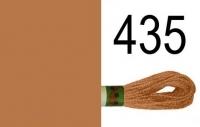 Мулине 435 Peri