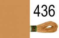 Мулине 436 Peri