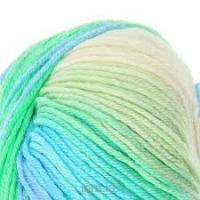 Alize Baby Wool Batik 4389