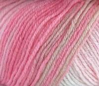 Alize Baby Wool Batik 4397