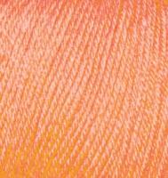 Alize Baby Wool 449 оранжевый