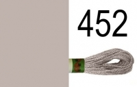 Мулине 452 Peri
