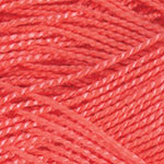 YarnArt Etamin 458 коралловый неон