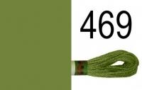 Мулине 469 Peri