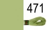 Мулине 471 Peri