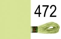 Мулине 472 Peri