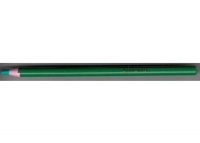 Карандаш для разметки на ткани, зеленый, Standard