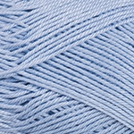 YarnArt Begonia 4917 бледно-голубой