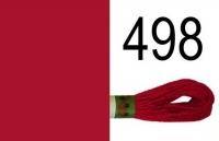 Мулине 498 Peri