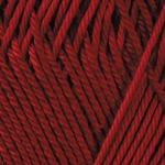 YarnArt Begonia 5020 насыщенный красный