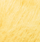 Alize Kid Royal Mohair 50 - 509 лимон