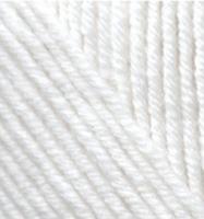 Alize Cashmira Pure Wool 055