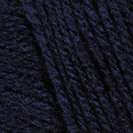 YarnArt Baby 583 темно-синий