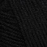 YarnArt Baby 585 черный