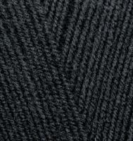 Alize Lanagold 800 - 60 черный
