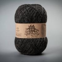 Vivchari Semi-wool PRO 602 темно-серый маренго