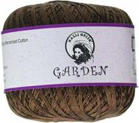Nazli Gelin Garden 700-28 шоколадно-коричневый