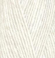 Alize Lanagold 800 - 62 молочный