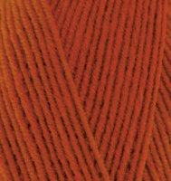 Alize Lanagold 800 - 641 терракот
