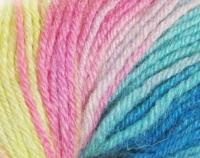 Alize Baby Wool Batik 6550