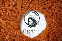 Nazli Gelin Garden 700-10 коричнево-терракотовый