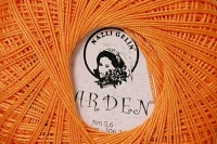 Nazli Gelin Garden 700-27 светло-оранжевый