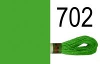 Мулине 702 Peri